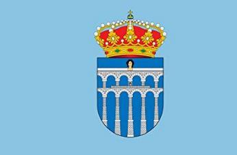 Segovia Flag