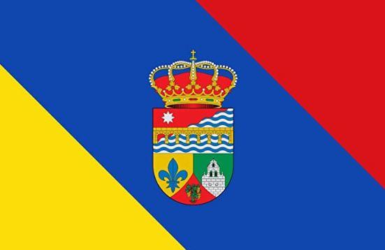 Flag of Zamora