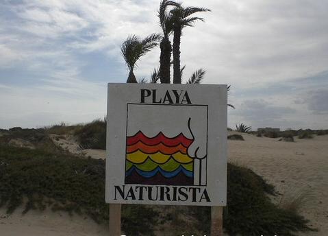 Clothes Free Beaches