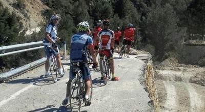 Cycling Costa Blanca
