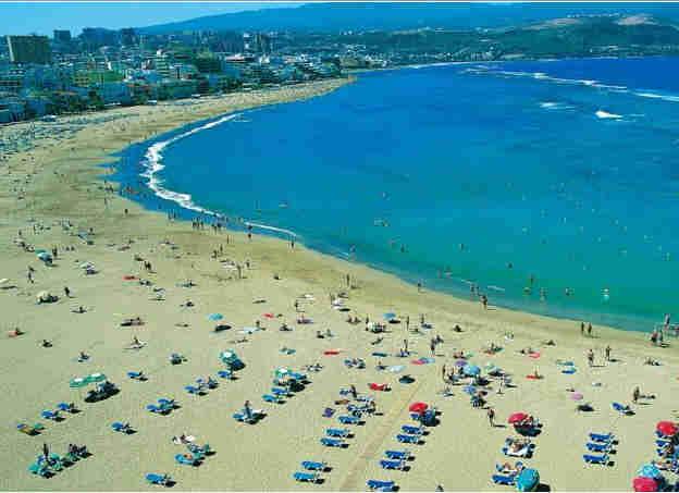 Aptos Blue Bay Gran Canaria