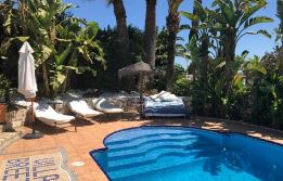 Marbella Bed and Breakfast