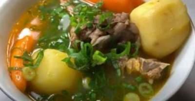 Lamb Spanish Recipes